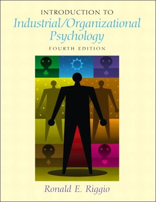 Organizational Psychology my writing