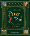 The Annotated Peter Pan by J.M. Barrie