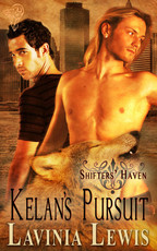 Kelan's Pursuit by Lavinia Lewis