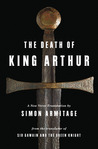 The Death of King Arthur by Unknown