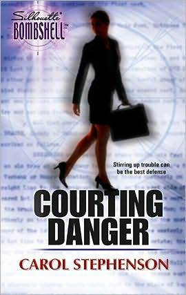 Courting Danger (Courting, #1)