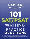 Kaplan 101 SAT/PSAT Writing Practice Questions
