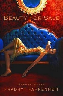 Beauty for Sale by Fradhyt Fahrenheit