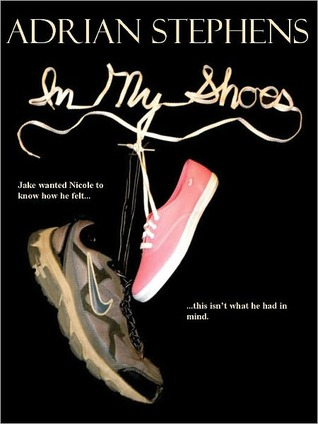 In My Shoes by Adrian Stephens