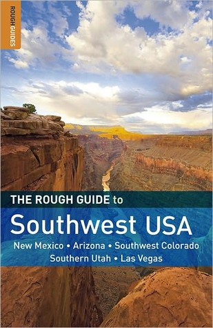 Rough Guide: Southwest USA