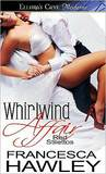 Whirlwind Affair (Red Stilettos #2)