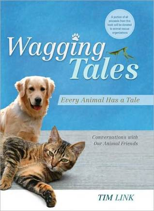 Wagging Tales: Every Animal Has a Tale