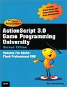 ActionScript 3.0 Game Programming University, 2/E