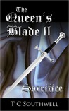 Sacrifice (The Queen's Blade, #2)