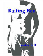 Baiting Ben by Amber Kell