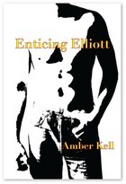 Enticing Elliott (Moon Pack, #5)