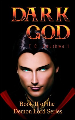 Dark God by T.C. Southwell