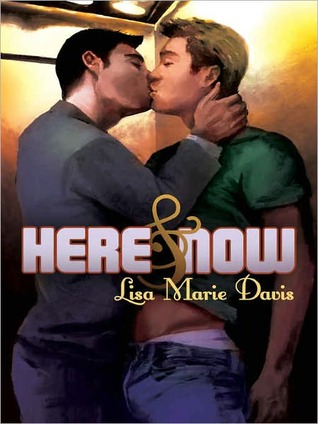 Here and Now by Lisa Marie Davis