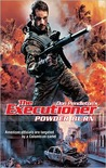 Powder Burn (The Executioner, #387)