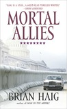 Mortal Allies (Sean Drummond, #2)