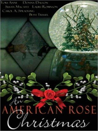 An American Rose Christmas