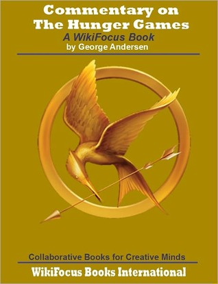 The Hunger Games by George Andersen