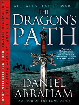 The Dragon's Path (The Dagger and the Coin #1)