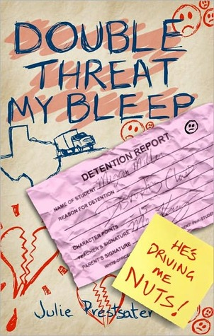 Double Threat My Bleep (Double Threat #2)