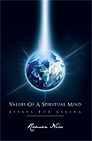 Values Of A Spiritual Mind by Roman New