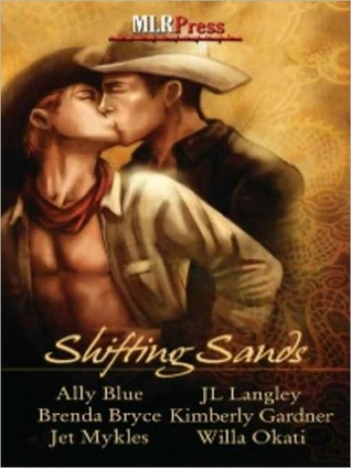 Shifting Sands by Jet Mykles