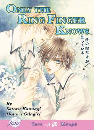Only the Ring Finger Knows by Satoru Kannagi