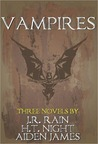 Vampires: Three Novels