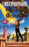 A Wizard in Absentia (Rogue Wizard, #1)