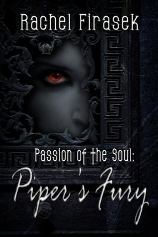 Piper's Fury by Rachel Firasek