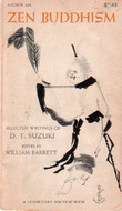 Review Zen Buddhism: Selected Writings by D.T. Suzuki, William Barrett PDB