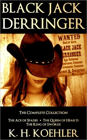 Black Jack Derringer by K.H. Koehler