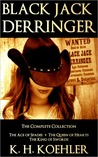 Black Jack Derringer (The Complete Collection)