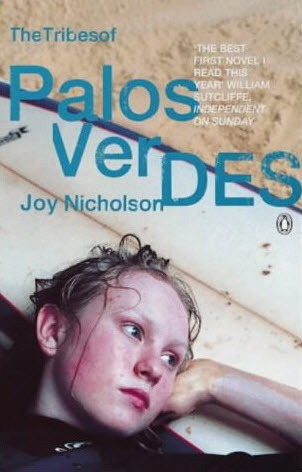 The Tribes Of Palos Verdes by Joy Nicholson