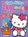 Hello Kitty 288 Coloring and Activity Pages!
