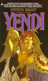 Yendi by Steven Brust