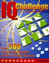 IQ Challenge: Over 500 new Mind-Bending Puzzles