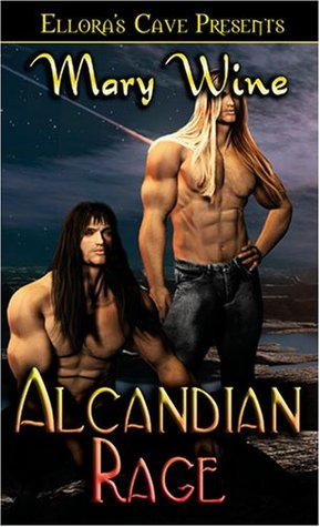 Alcandian Rage by Mary Wine