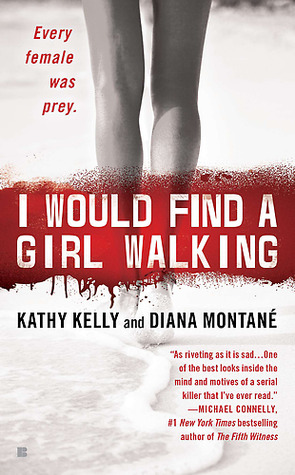 I Would Find a Girl Walking by Kathy Kelly