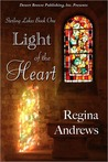 Sterling Lakes Book One: Light of the Heart