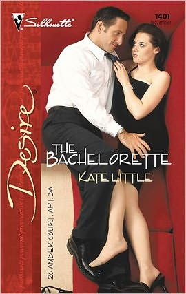 The Bachelorette by Kate Little