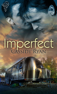 Imperfect by Cassidy Ryan