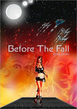 Before the Fall by Kate  Smith