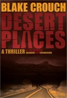 Desert Places: A Novel of Terror (Andrew Z. Thomas Series)