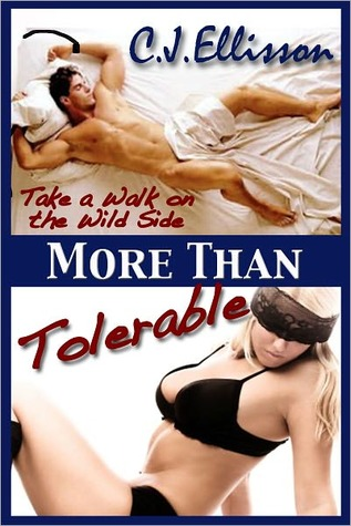 More Than Tolerable (Contemporary Erotica / Light BDSM)
