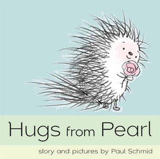 Hugs from Pearl by Paul Schmid