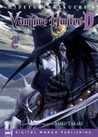 Hideyuki Kikuchi's Vampire Hunter D, Volume 02