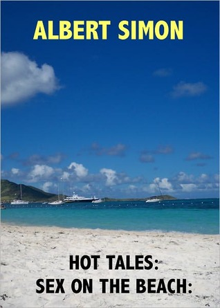 Hot Tales: Sex on the Beach