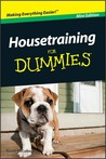 Housetraining For Dummies, Mini Edition