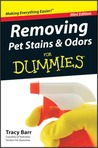 Removing Pet Stains and Odors For Dummies, Mini Edition