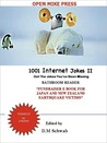 1001 Internet Jokes II - Bathroom Reader Edition by D.M. Schwab